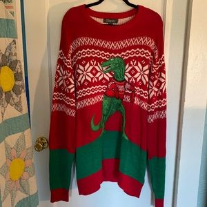 """33 Degrees """"Ugly Christmas Sweater"""""""